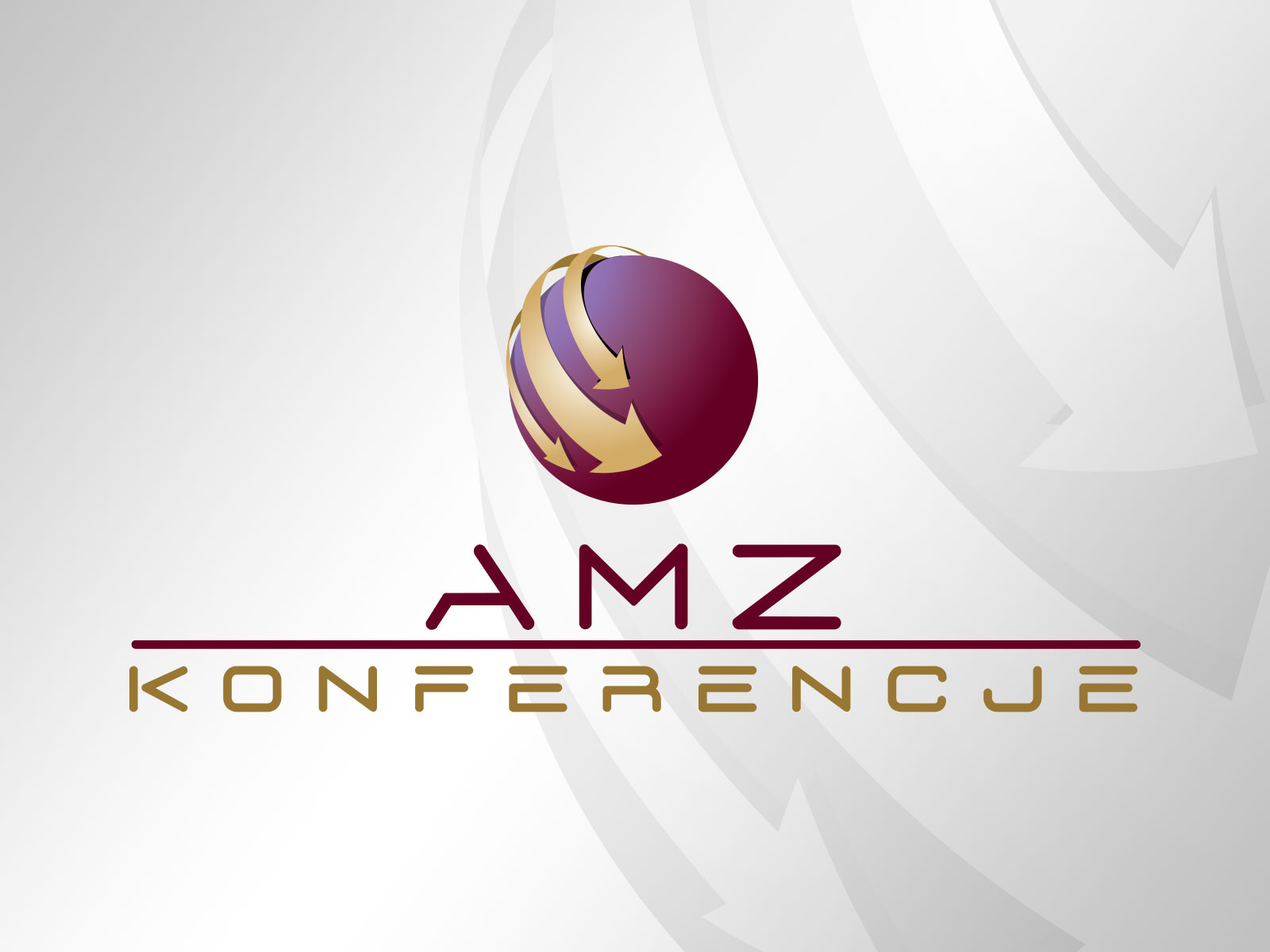 Logo AMZ Konferencje