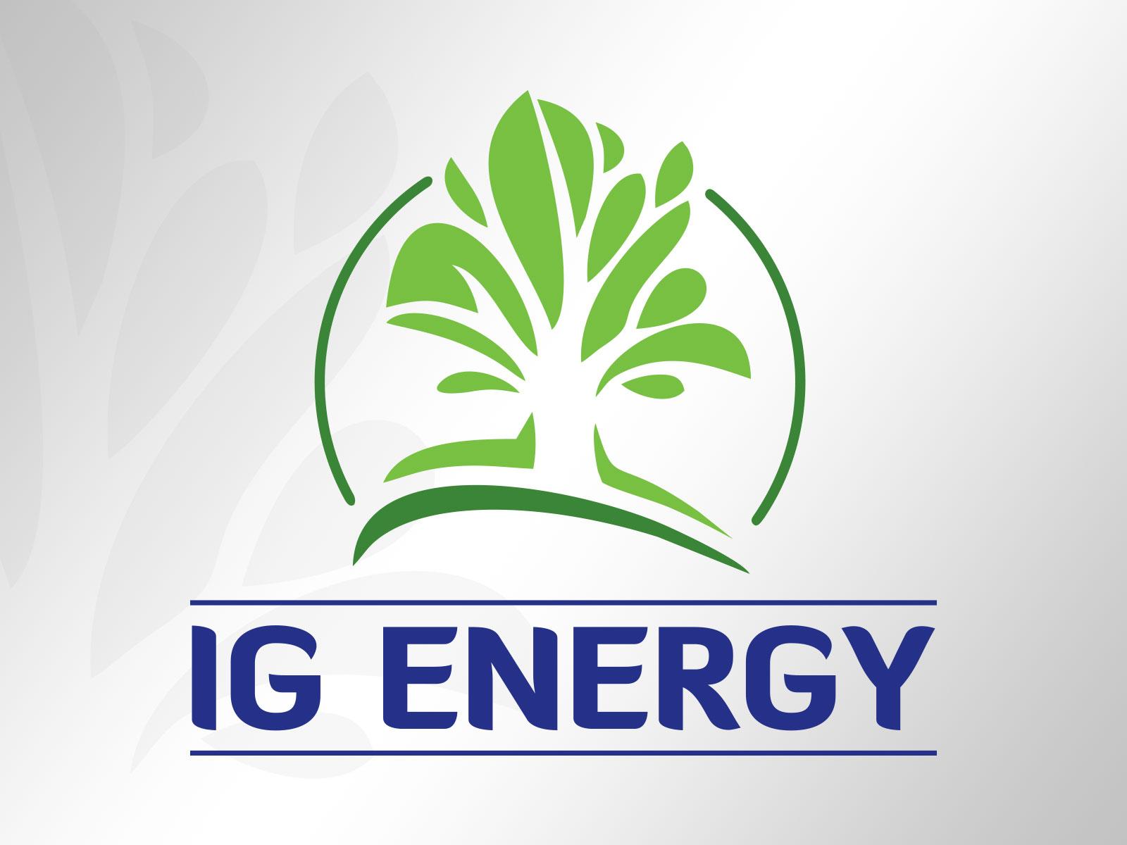 Logo IG Energy