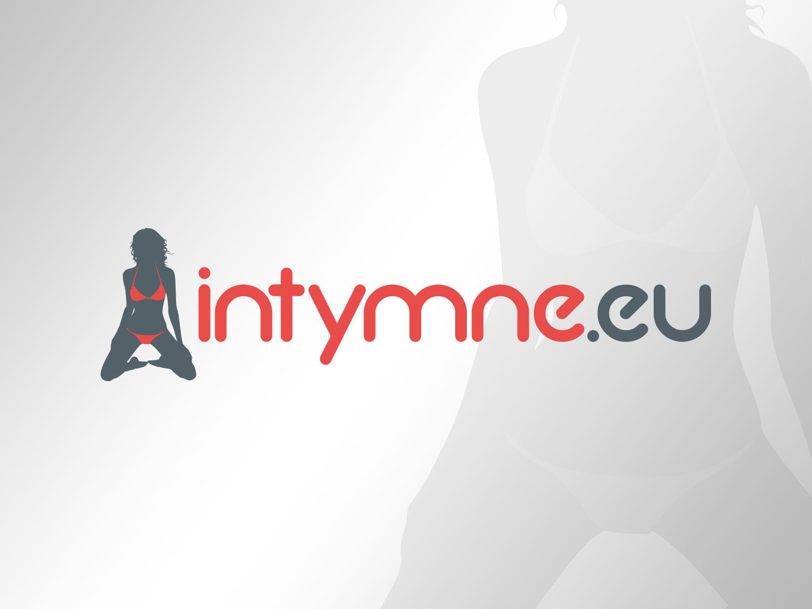 Logo intymne.eu