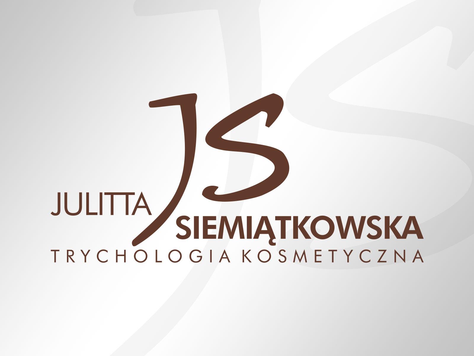 Logo Julitta Siemiątkowska