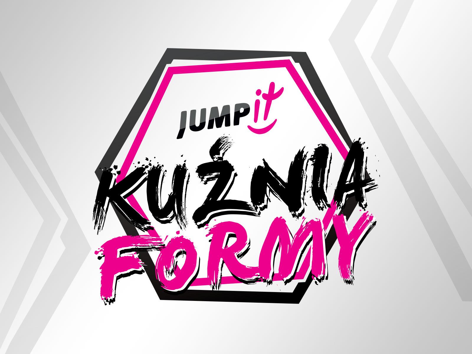 Logo Kuźnia Formy