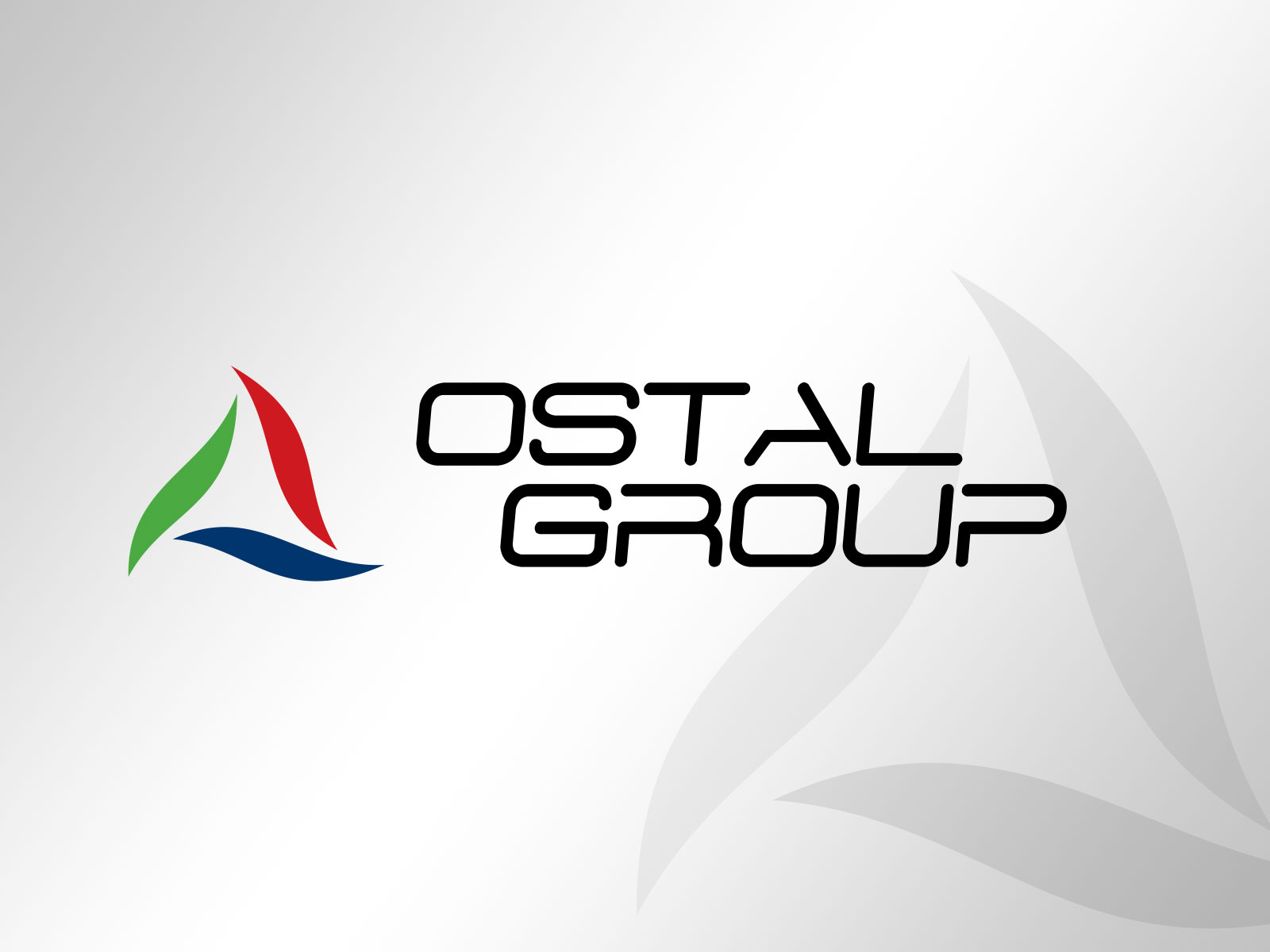 Logo Ostal Group