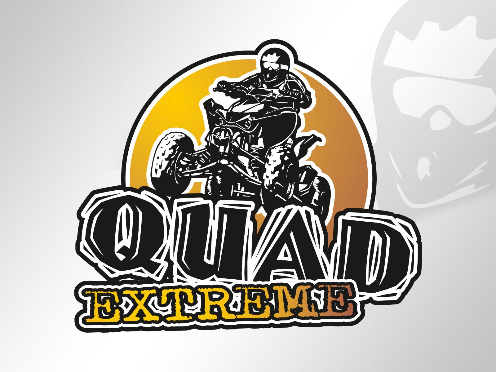 Logo Quad Exrtreme