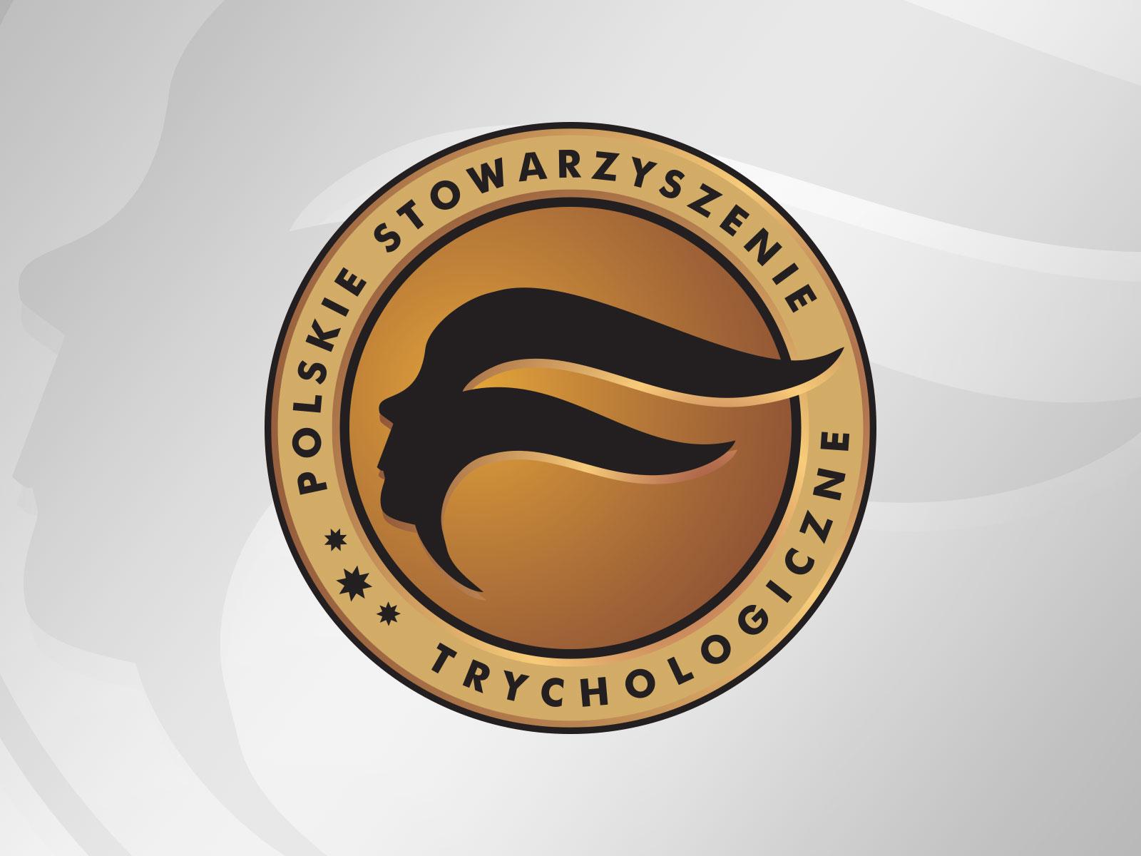 Logo Stowarzyszenie Trychologiczne