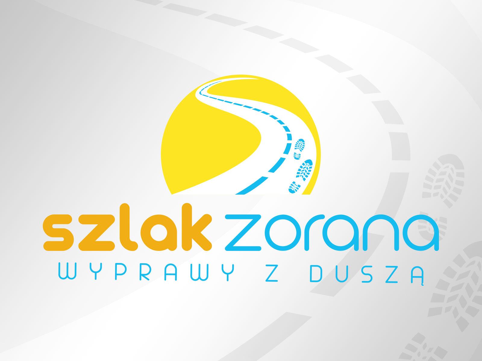 Logo Szlak Zorana