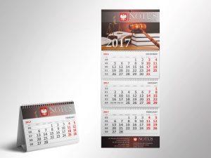 Kalendarz Notus
