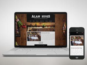 Restauracja Alan Hugs