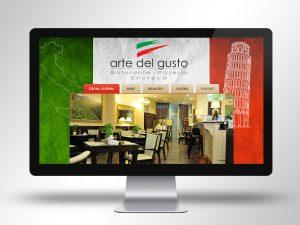 Restauracja Arte del Gusto