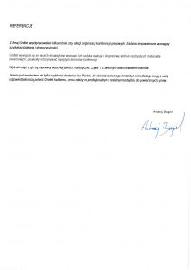 Andrzej Bargiel K2 referencje